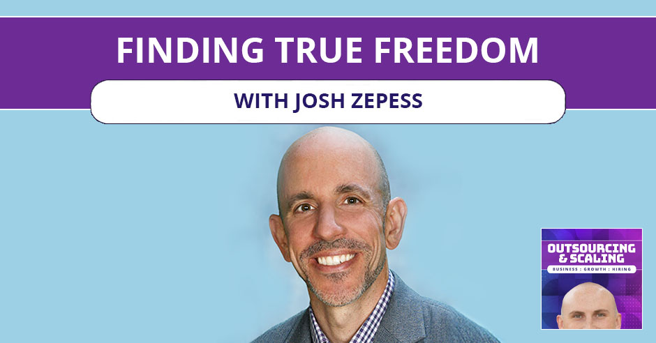 OAS Josh | True Freedom