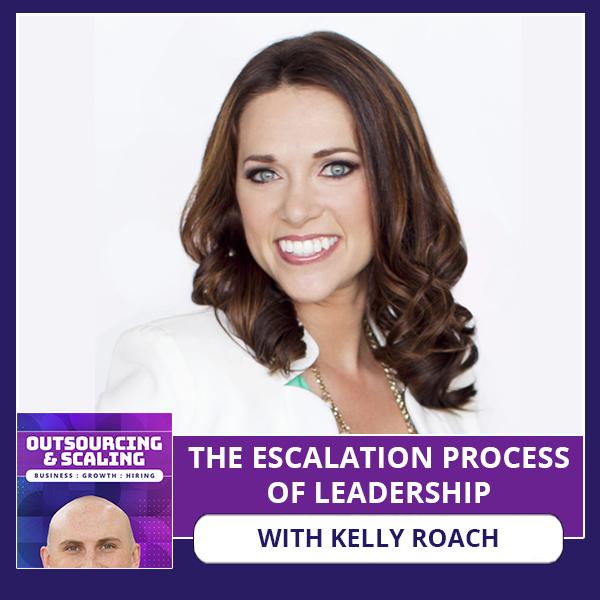 OAS Kelly | Leadership Escalation Process