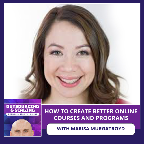 OAS MArisa | Online Courses And Programs