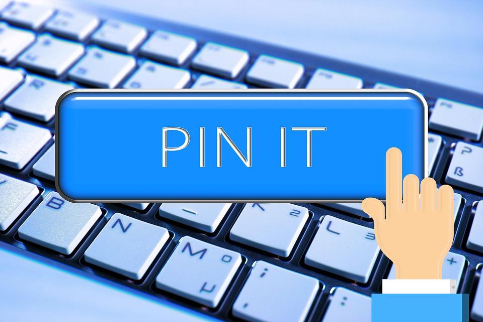 Pinterest virtual assistant tasks