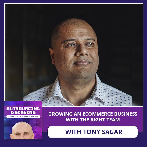 OAS Sagar | Growing An eCommerce Business