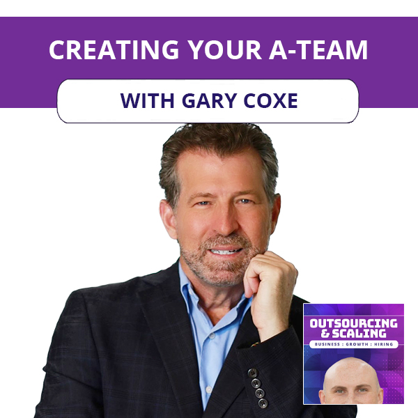 OAS Gary | Creating A Team