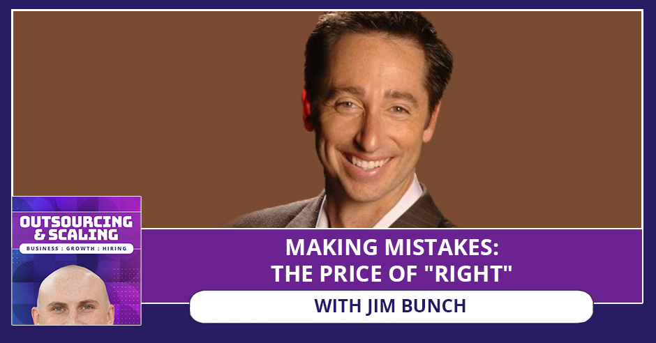 OAS Jim | Making Mistakes