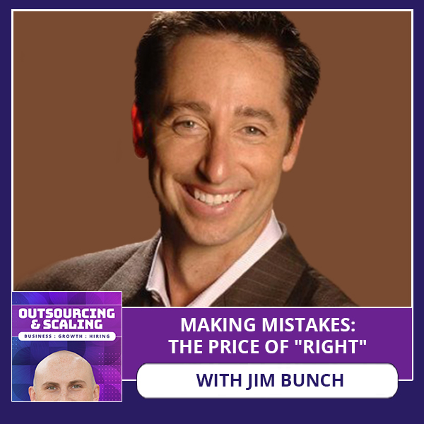 OAS Jim | Making Mistakes