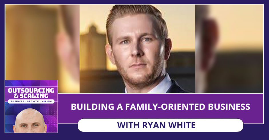 OAS White   Family-Oriented Business