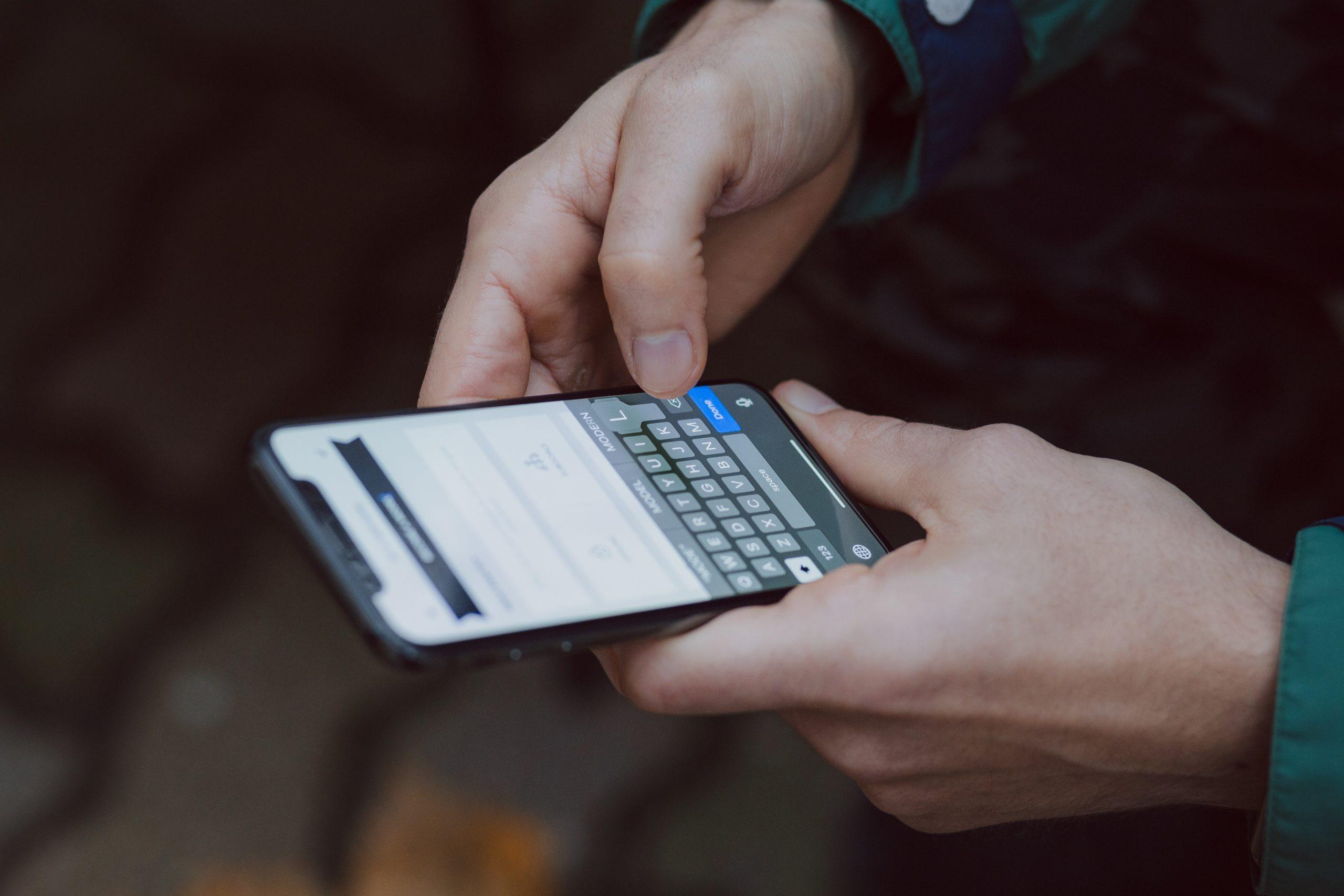 smart messaging