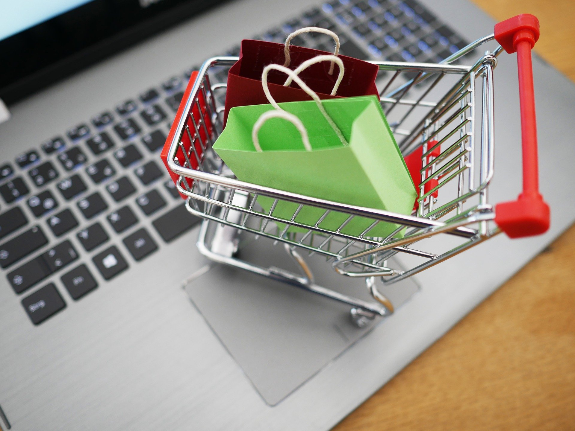 online store cart personalization