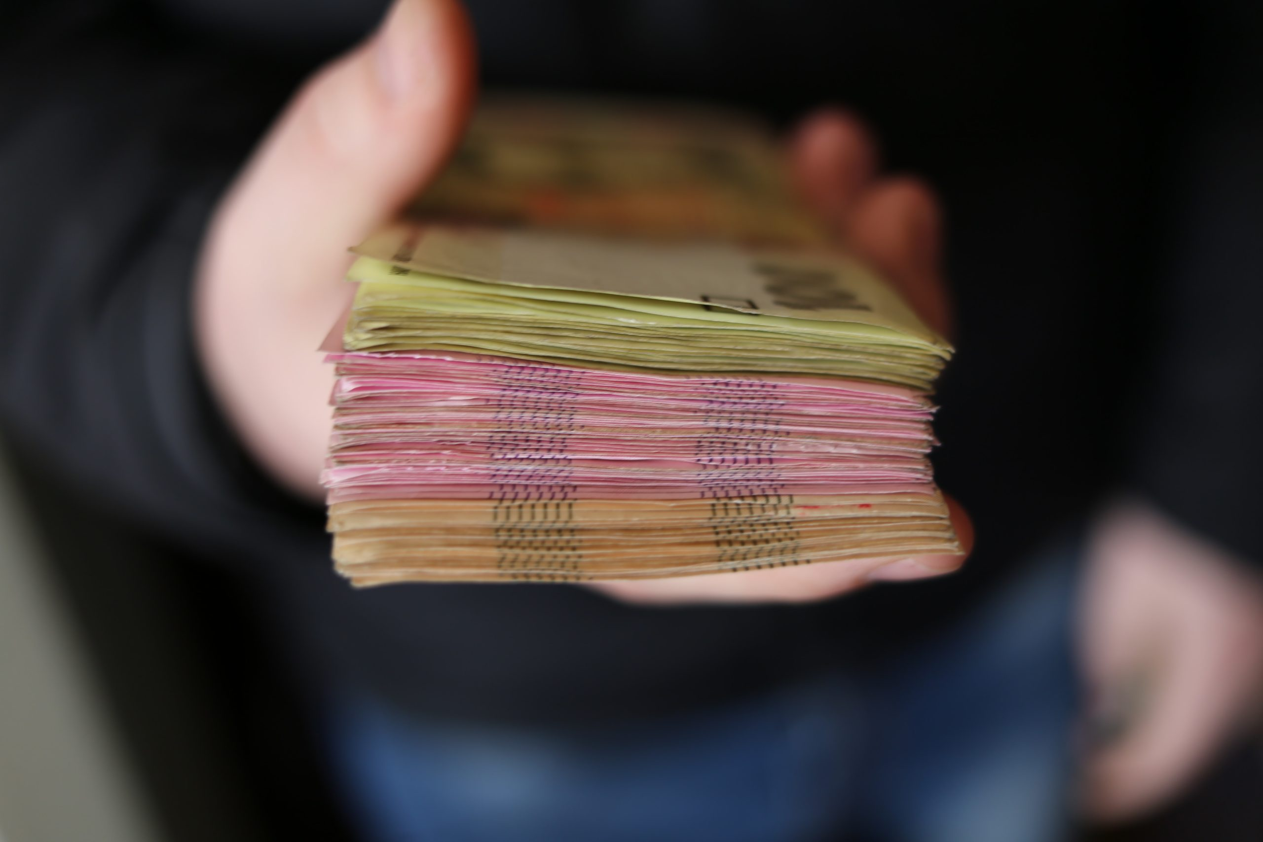 platform fees