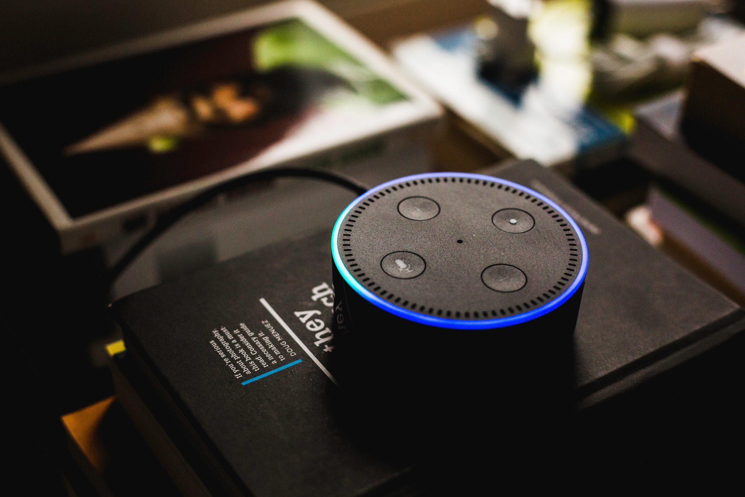 optimize voice searches