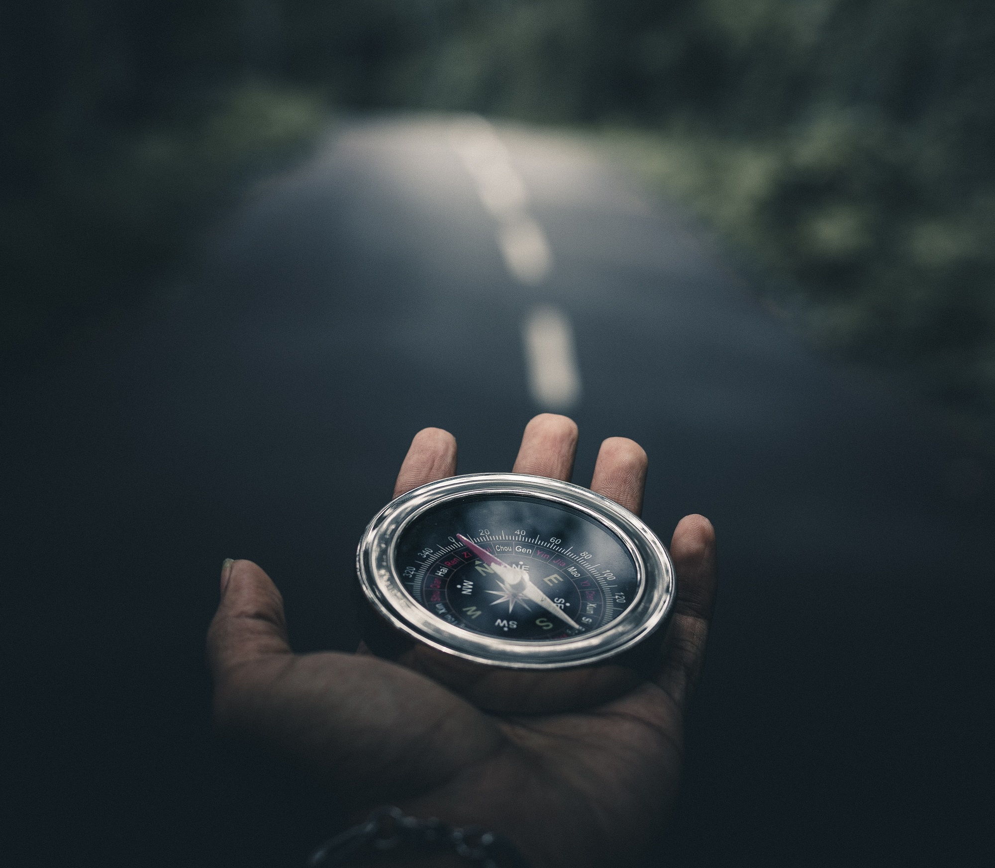 provide navigation