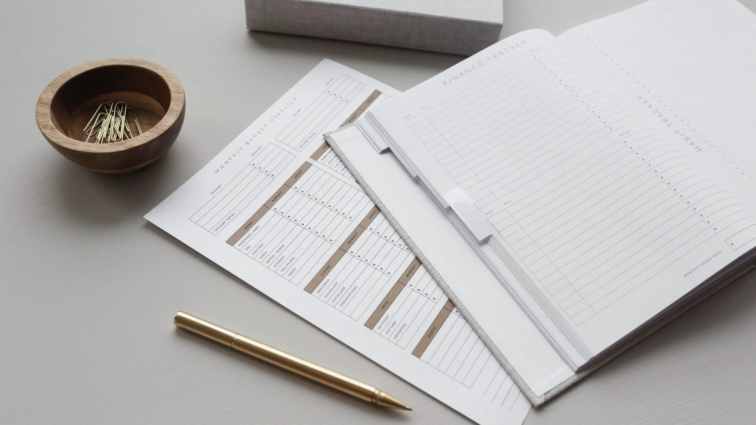 set your budget in structuring your hiring process