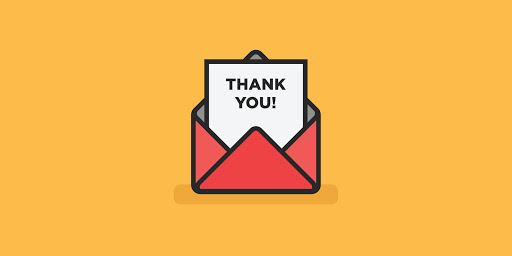 everything to know about creating the perfect thank you page