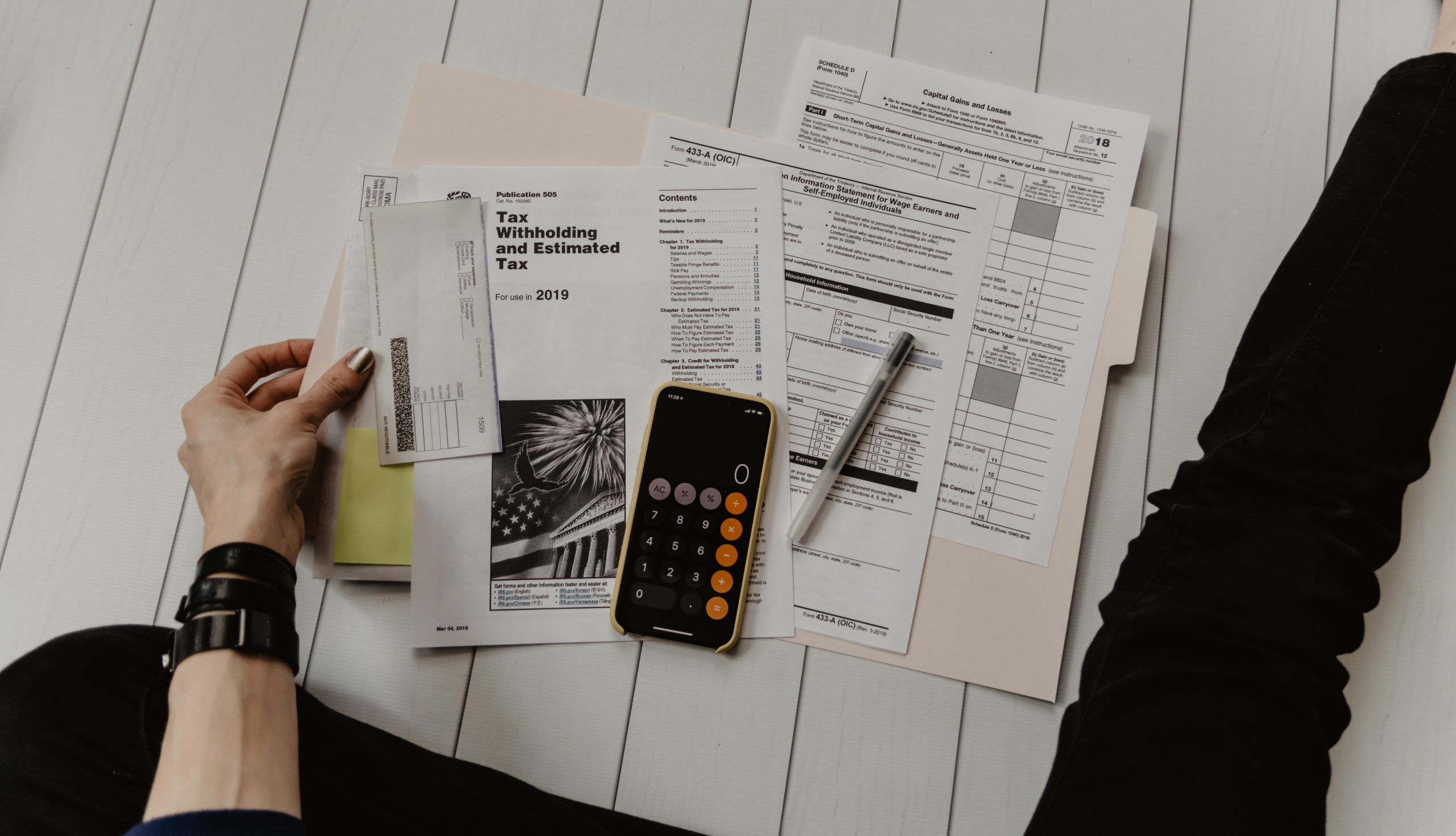 What Is Self-Employment Tax